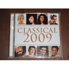Classical 2009 (2xCD)