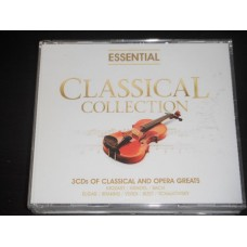 Essential - Classical Collection (3xCD)