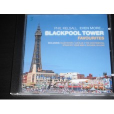 Even More Blackpool Tower Favourites