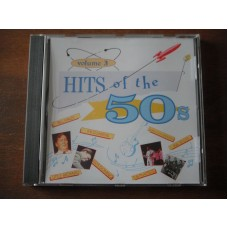 Hits of the 50s Volume 3