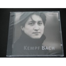 Bach - Partitas Nos 4 and 6 - Freddy Kempf