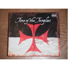 Music from the Time of the Templars (3xCD)