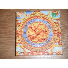 The Court Of The Sun King - The Glory of the French Baroque (10xCD)