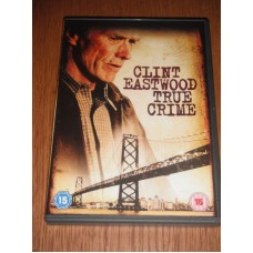 True Crime - Clint Eastwood