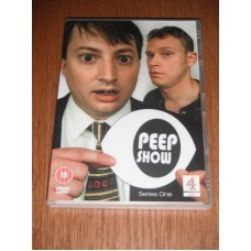 Peep Show Series One