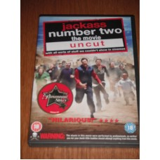 Jackass: Number Two Uncut