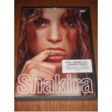 Shakira: Oral Fixation Tour