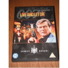 Bond Remastered - Live And Let Die