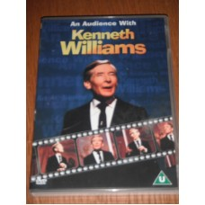 Kenneth Williams: An Audience With Kenneth Williams