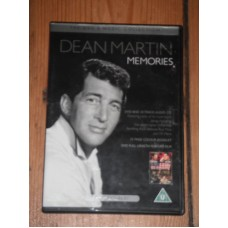 Dean Martin: Memories - At war with the Army