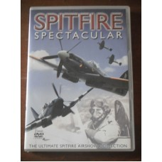 Spitfire Spectacular - The Ultimate Spitfire Airshow Collection
