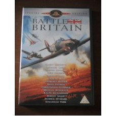 The Battle Of Britain - 2 Disc Special Edition