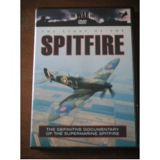 The War File: The Story Of The Spitfire