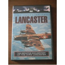 The War File: The Story Of The Lancaster