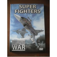 Weapons of War Volume 3 - Super Fighters