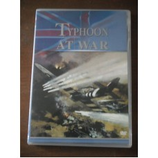 The Royal Air Force Collection - Typhoon At War