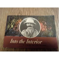 Into the Interior - How to tell a good cocktail - Donald Oglesby-smee