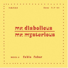 Mr.Diabolicus - Mr.Mysterious