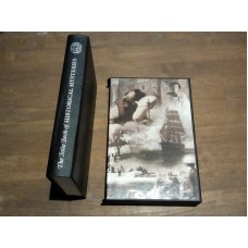 The Folio Book of Historical Mysteries by Ian Pindar - 2nd 2009 with slipcase