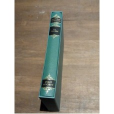 La Vende - Anthony Trollope 1998 Shirley Bellwood Slipcase