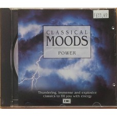 Classical Moods - Power