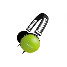 Zumreed ZHP-005 Headphones Lime