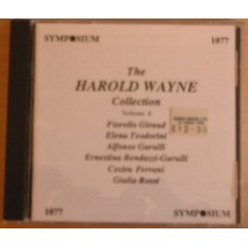 Harold Wayne Collection - Vol.4