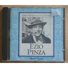Ezio Pinza: Great Voices of the Century