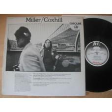 Coxhill/Miller/Miller/Coxhill