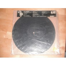 I Just Want You (Etched Vinyl)