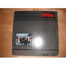 1994: (Embossed Sleeve)