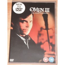 Omen 3 - The Final Conflict