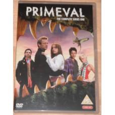 Primeval : Series 1