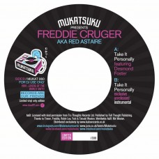 Mukatsuku Presents Freddie Cruger AKA Red Astaire