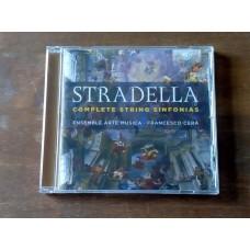 Stradella - Complete String Sinfonias - Francesco Cera Ensemble Arte Musica