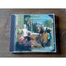 Stradella - Cantatas -  Ingrid Matthews, Barbara Weiss