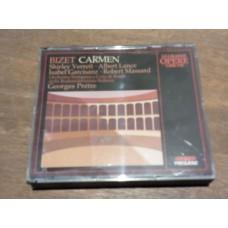 Georges Bizet - Carmen - Georges Pretre (2xCD)