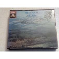 Beecham Conducts Delius (2xCD)
