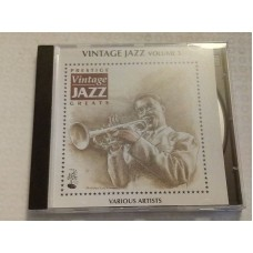 Vintage Jazz Volume 3