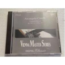 Arcangelo Corelli - Concerti Grossi op 6/5, 6, 7, 10 and 11 Vienna Master Series