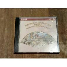 Albinoni - 6 Concertos, Op. 9 - Felix Ayo Heinz Holliger