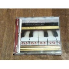 Avison - Trio Sonatas Op. 1 and Keyboard Sonatas op 8 - Avison Ensemble