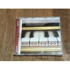 Avison - Trio Sonatas Op. 1 and Keyboard Sonatas op 8 - Avison Ensemble