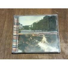 Schenck - Il Giardano Armonico 12 Trio Sonatas Opus III La Suave Melodia