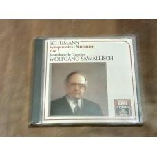 Schumann Symphonies 2 & 3 - Wolfgang Sawallisch