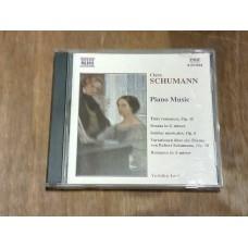 Schumann - Piano Music - Yoshiko Iwai