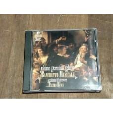Schein - Banchetto Musicale - Pietro Busca
