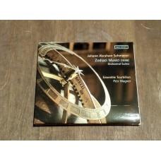 Schmierer - Zodiaci Musici Orchestral Suites 1-6 - Ensemble Tourbillon