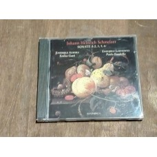 Schmelzer - Sonatas -2 3 5 6 Aurora Ensemble Gatti Labyrinto Pandolfo
