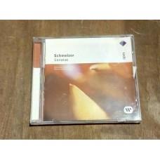 Schmelzer - Sonatas - Nikolaus Harnoncourt